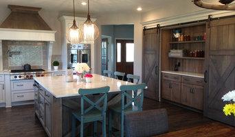 Graywash Kitchen