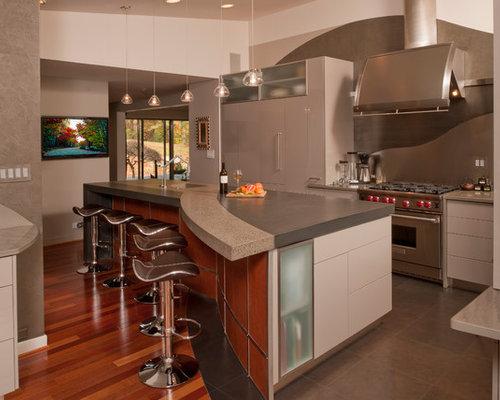 Kitchen Backsplash Richmond Va richmond va concrete countertops | houzz