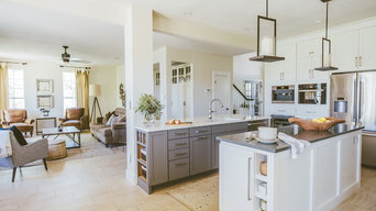 Great Hills Kitchen Remodel