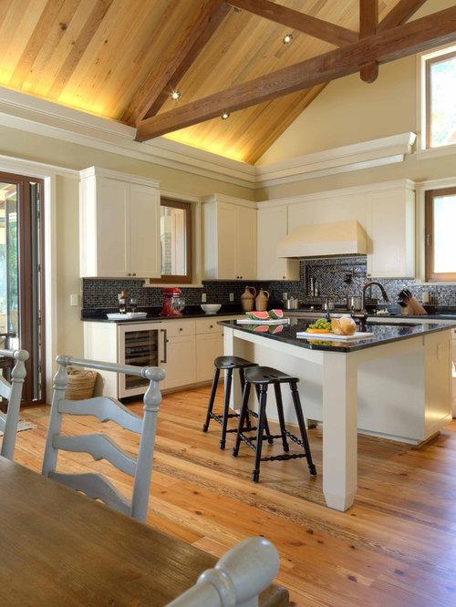 C Shaped Kitchen Island Designs Home Design Ideas