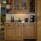Crisp Architects - Traditional - Kitchen - New York - by Crisp Architects