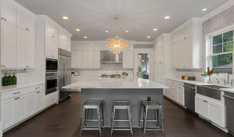 Greater Seattle Area | La Belle Maison Kitchen