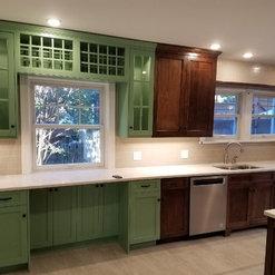Thomas Ricci Custom Cabinetry Lexington Ky Us 40508