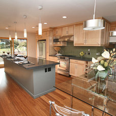 Modern Kitchen by Lee Edwards - residential design