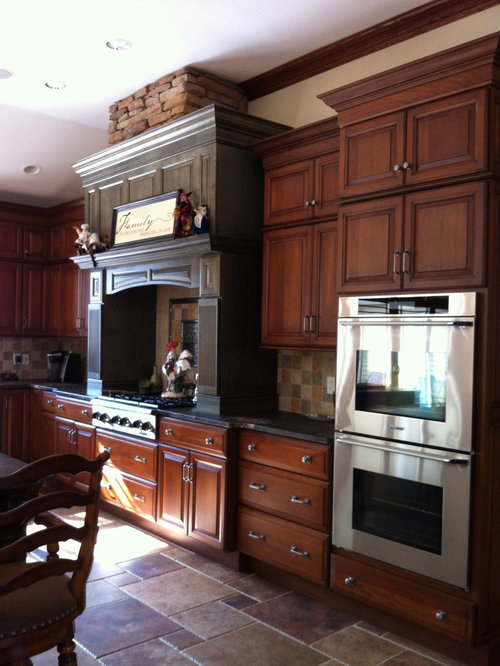 Double Stack Cabinets Design Ideas & Remodel Pictures   Houzz