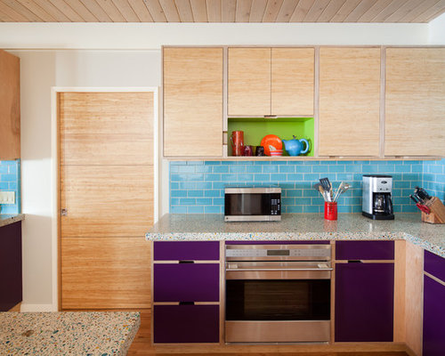 Plywood Cabinets | Houzz
