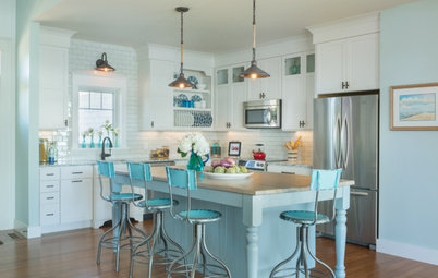 To-Dos: Your June Home Checklist