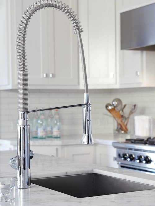 Grohe Kitchen Faucet Ideas, Pictures, Remodel And Decor