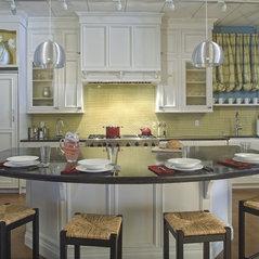 Newton, MA. Greenfield Kitchen ...