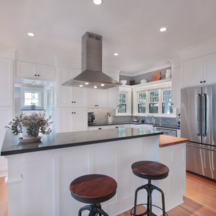 Greenlake Residence Kitchen