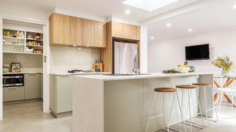 Greensborough Renovation