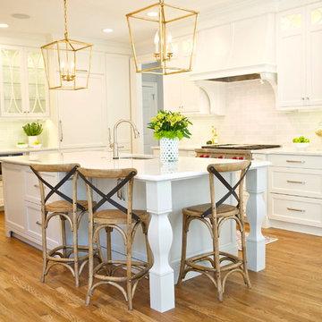 Greenview Kitchen