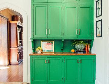 Greenville Kitchen Renovation
