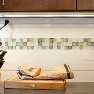 Traditional kitchen photos - Inspiration for a timeless kitchen remodel in Seattle