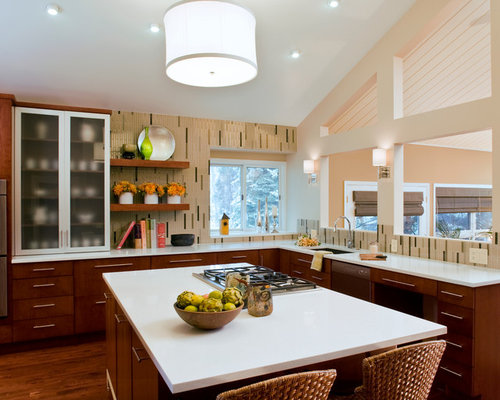 Greenwood village kitchen design by a la carte design Kitchen design for village