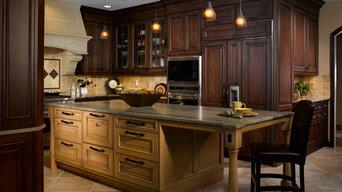 Greenwood Village Kitchen Remodel