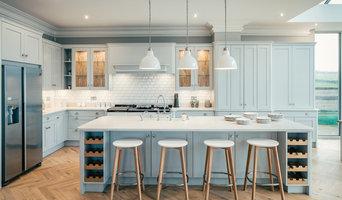 Greetland House Renovation - Kitchen