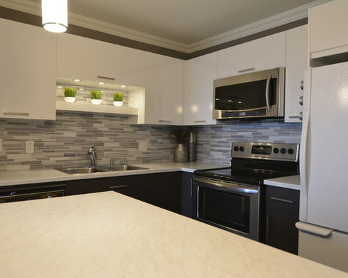 Montreal kitchen design ideas remodel pictures houzz for Kitchen design montreal