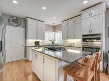 A New Survey Suggests How Much A Kitchen Remodel Might Cost You - How much for a kitchen remodel