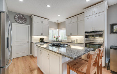 A New Survey Suggests How Much a Kitchen Remodel Might Cost You