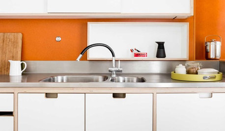 Kitchen Tour: A Small Kitchen Packed With Functionality and Style