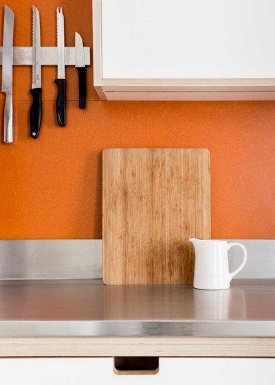 Contemporary Kitchen by Bath Bespoke