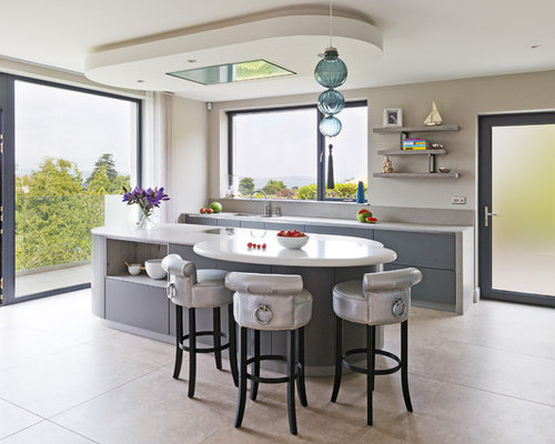 Contemporary Kitchen Styles Fair 25 Best Contemporary Kitchen Ideas & Designs  Houzz Decorating Inspiration