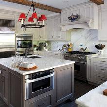 Kitchen Island Innovations