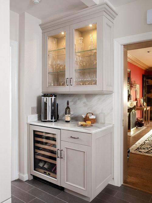 Elegant Kitchen Photo In Dc Metro