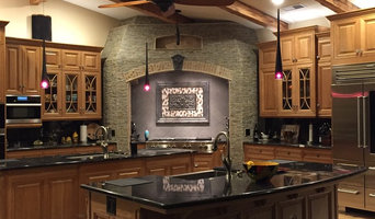 Grey Fox Vineyards Kitchen and Bath Design & Remodel