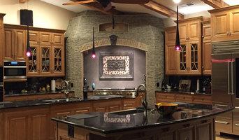 Grey Fox Vineyards Kitchen and Bath Design & Remodel