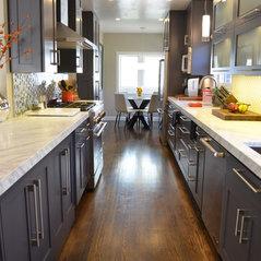 J & C Custom Cabinets Inc. - Rancho Cordova, CA, US 95742