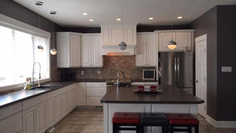 Best 15 Cabinetry And Cabinet Makers In Lloydminster Ab Houzz