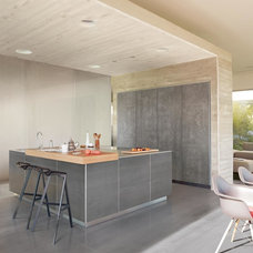 Contemporary Kitchen by Geologica Store