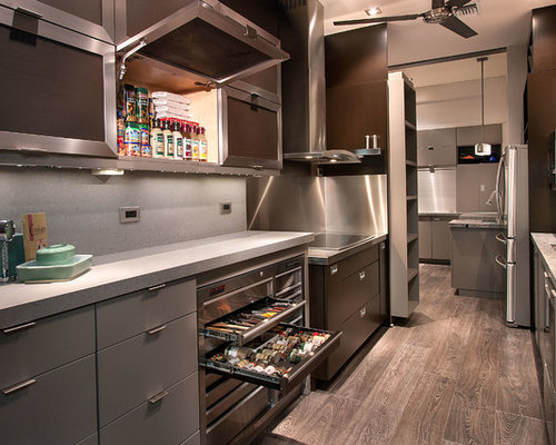 Spice Kitchen Home Design Ideas, Pictures, Remodel and Decor