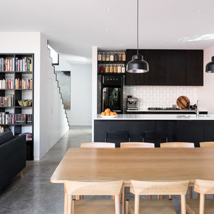 Photo of an industrial kitchen in Perth.