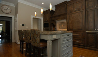 Griffith Construction & Design / Karpaty Cabinetry