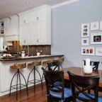 Kitchen Ideas Modern Kitchen New York By Expressdecor