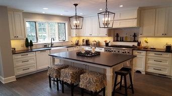 Grosse Pointe Kitchen