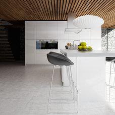 Modern Kitchen by ARX architecten