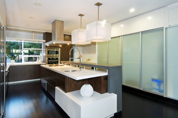 Contemporary Kitchen Group 41