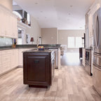 Gruenthal Waypoint Zelmar Home Remodel Traditional Kitchen Orlando By Zelmar Kitchen