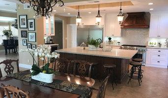 GS Kitchen - After