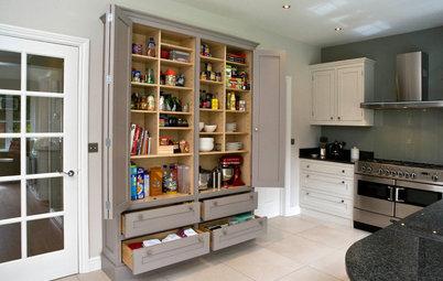 Как сделать удобную кухню еще удобнее: 12 советов