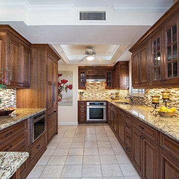 Gulf Shore Kitchen