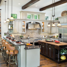 contemporary kitchen by Arthur Rutenberg Homes