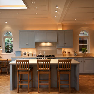New England Kitchen | Houzz