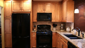 Gurnee kitchen