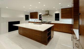 Gwaltney Contemporary Kitchen and Bath