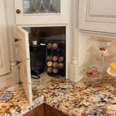 Mediterranean Kitchen by Kitchen Cabinets And Beyond